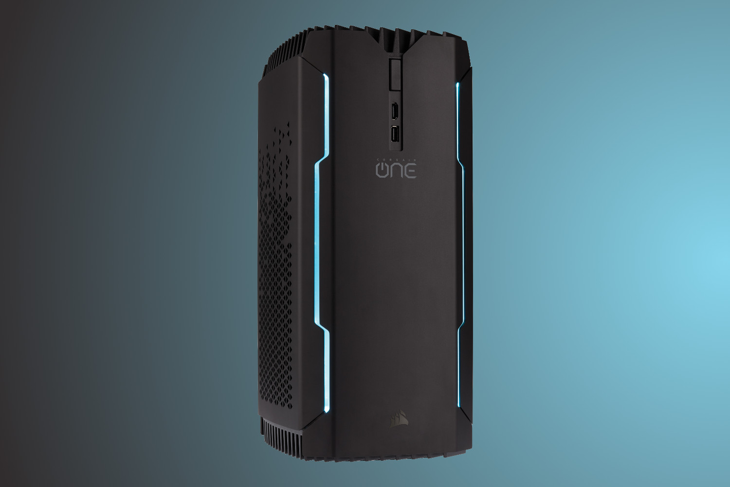 Corsair One Enthusiast Gaming PC Is Now Ready to Pre-Order