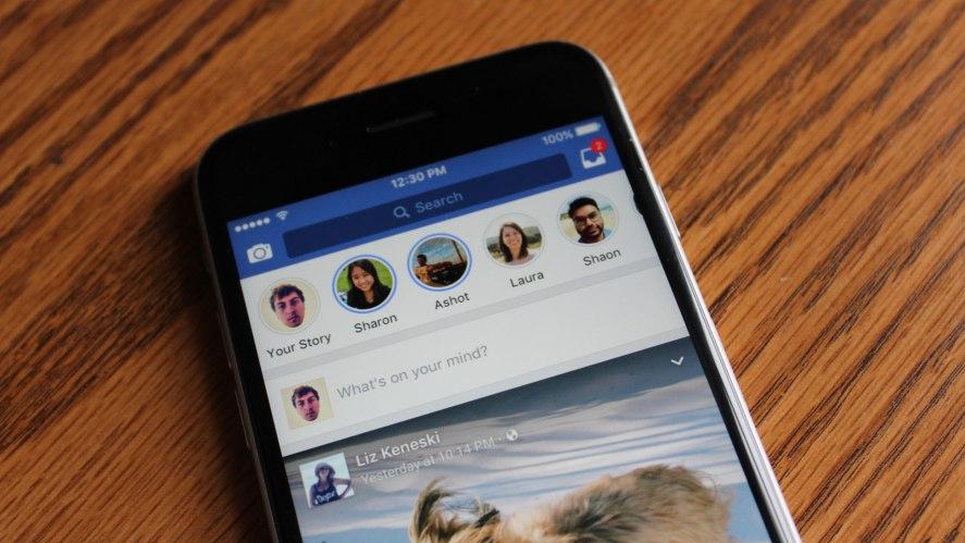 Studi: Penggunakan Kata Terpola Saat Update Status di Facebook Indikasikan Suatu Penyakit