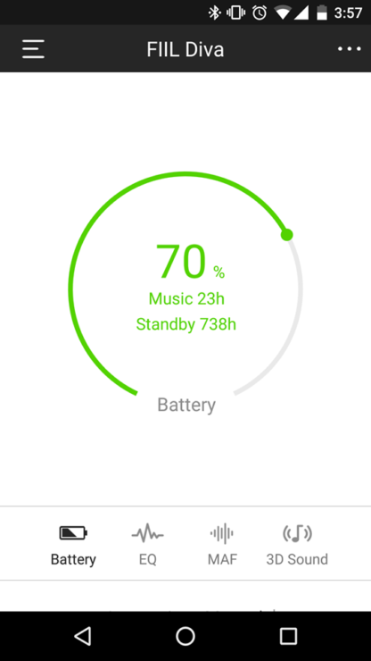 fiil-app-battery-indicator