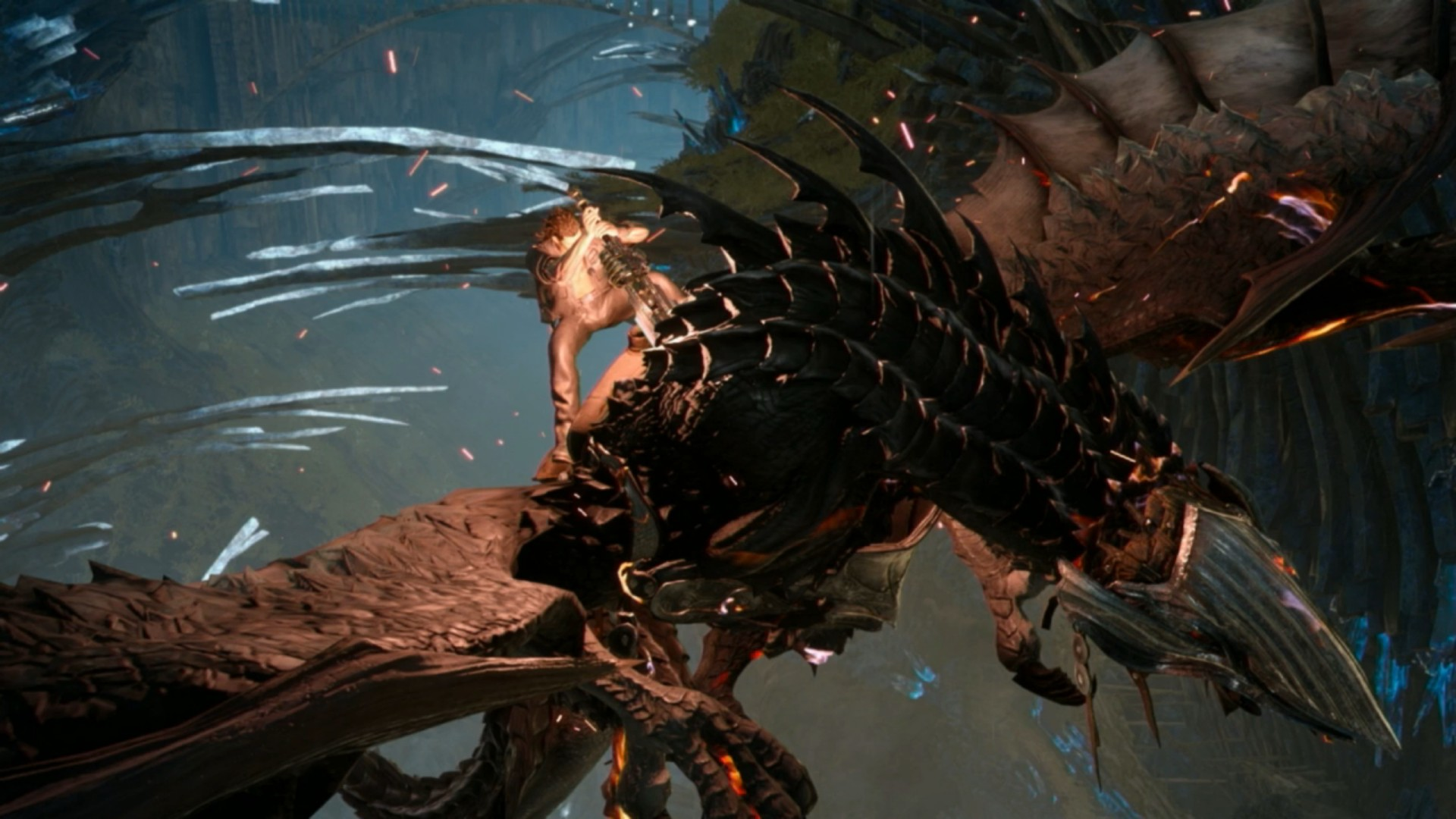 Final Fantasy XV Update 1.06 & 1.07 Available; Chapter 13 ...