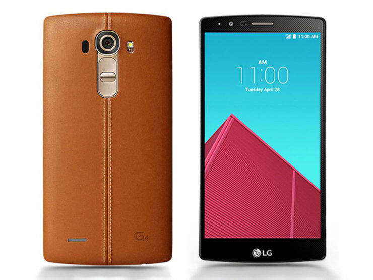 LG G4 V10 lawsuit