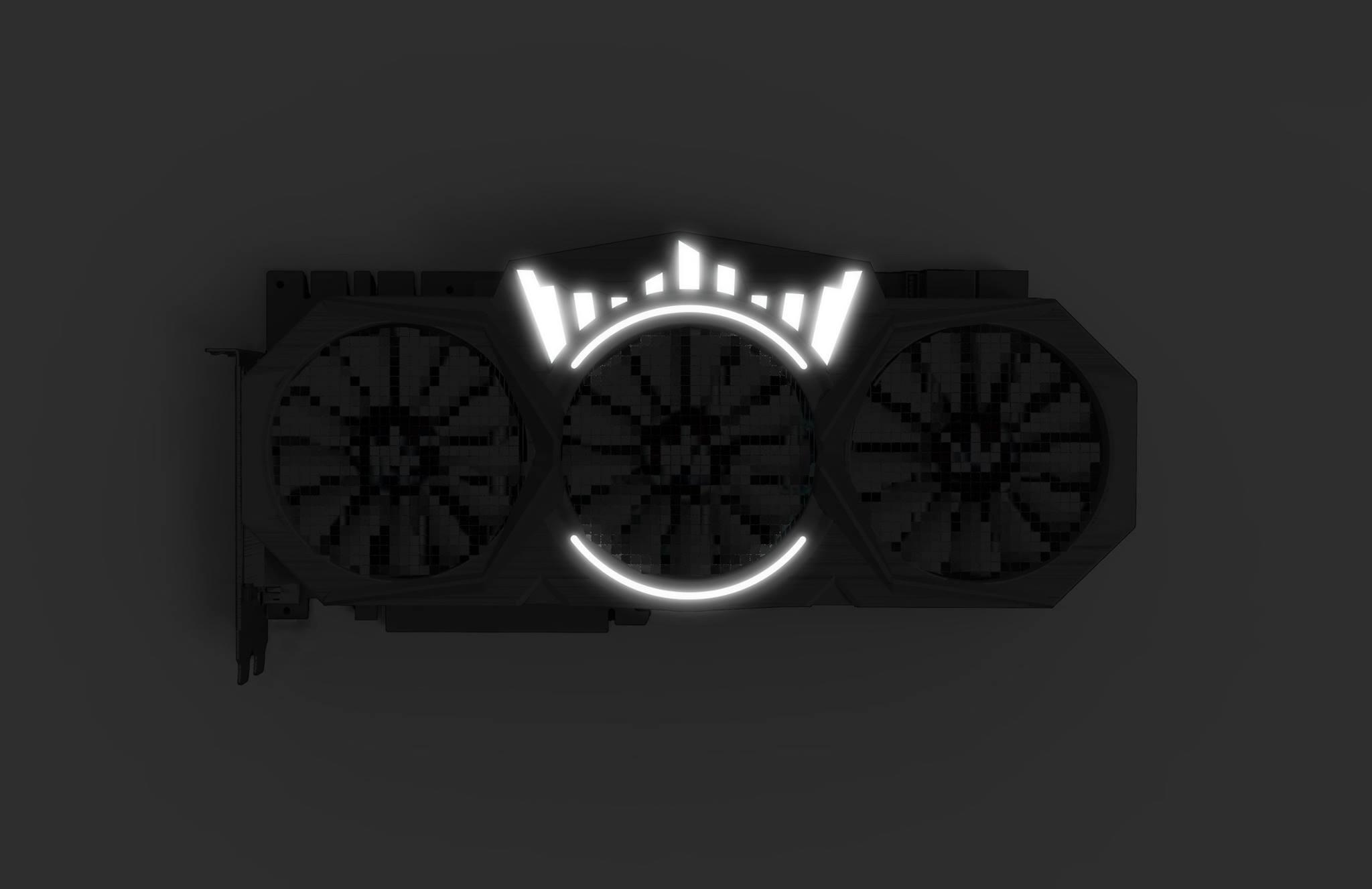 NVIDIA GeForce GTX 1080 Ti Custom Model Roundup – ASUS ROG STRIX