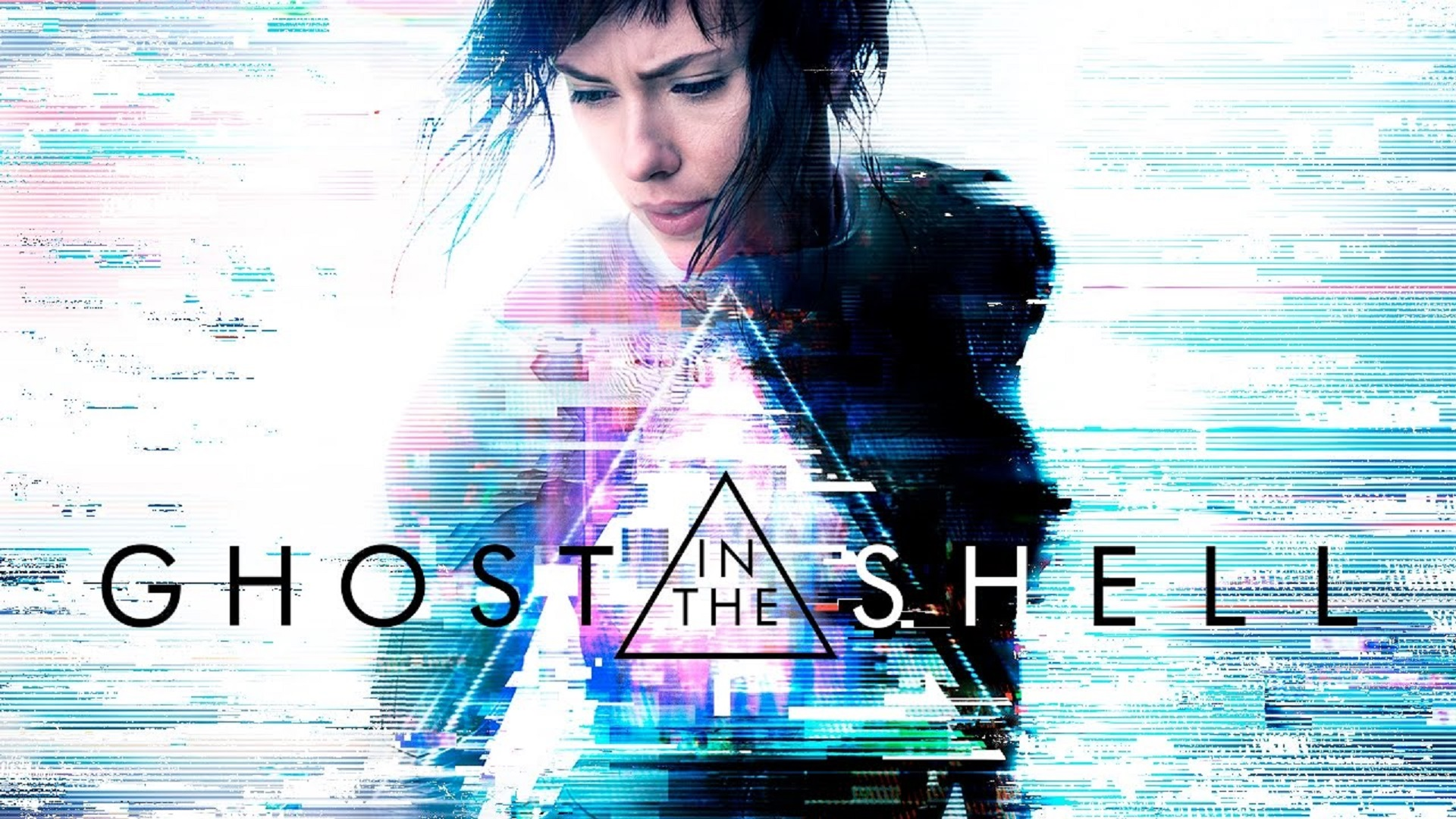 Ghost In The Shell Review It S Style Over Substance In This Silly But Enjoyable Remake