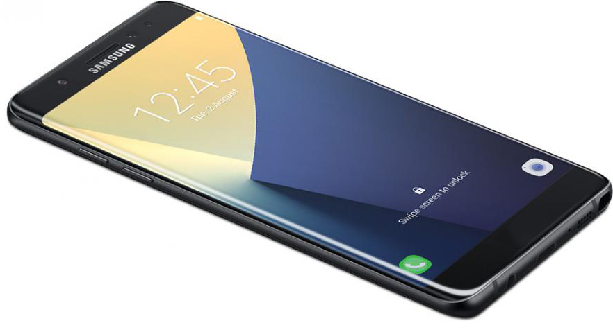 Galaxy S8 3 new colors