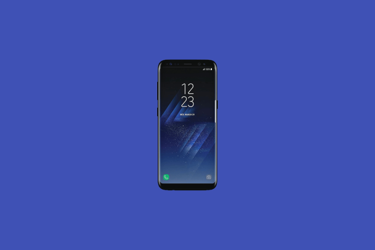 Galaxy S8 impressed Samsung partners