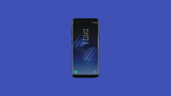 Galaxy S8 Plus Exynos 8895