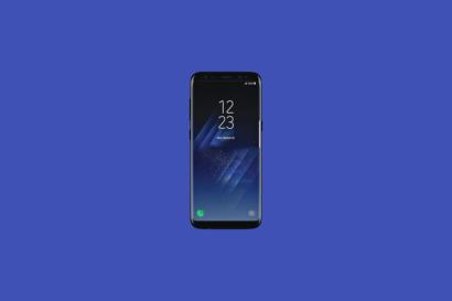 Galaxy S8 Plus Exynos 8895