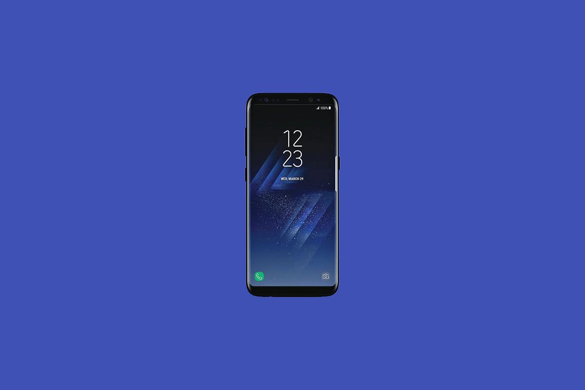 Galaxy S8 DeX dock
