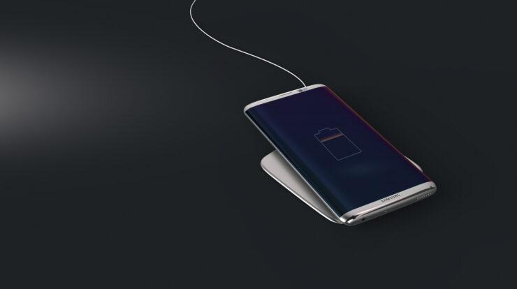 Galaxy S8 AKG Acoustics