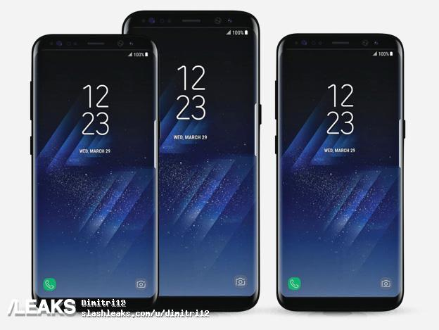Galaxy S8 launch livestream