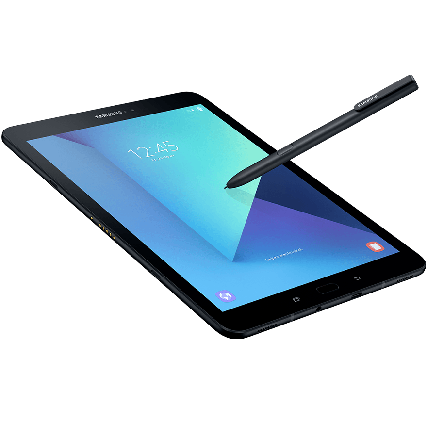 Galaxy Tab S3 pricing