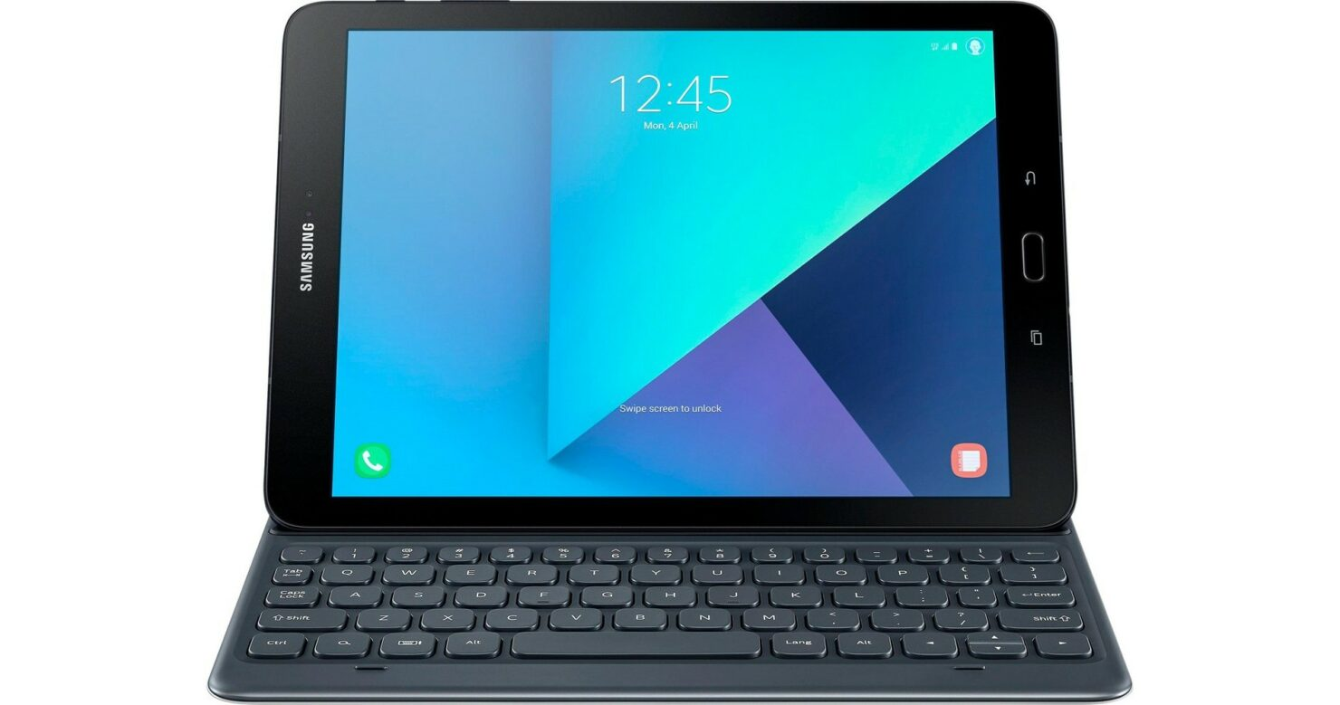 Galaxy Tab S3 preorder