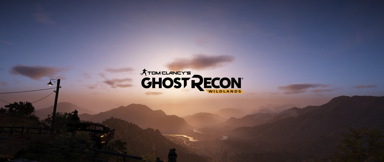 Ghost Recon Wildlands Title update 2