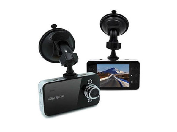 High Definition Dash Cam