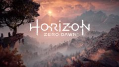 Horizon Zero Dawn GOTY Edition