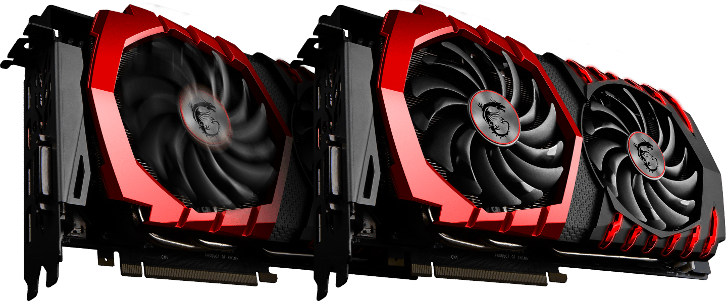 MSI Teases Powerful GeForce GTX 1080 Ti Gaming X With Custom