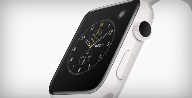Apple Watch Series 3 May Potentially Incorporate A micro ...