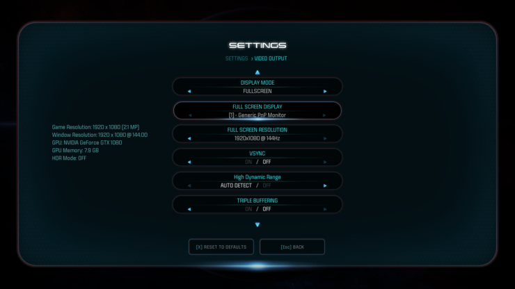 Mass Effect: Andromeda PC Performance - 10 Cards Tested