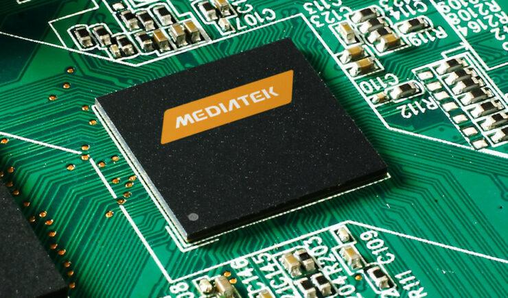 MediaTek TSMC