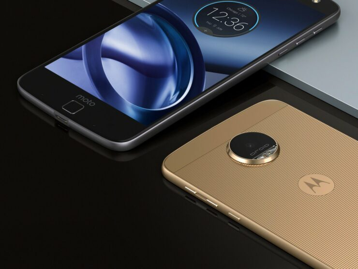 Motorola flagship Snapdragon 835
