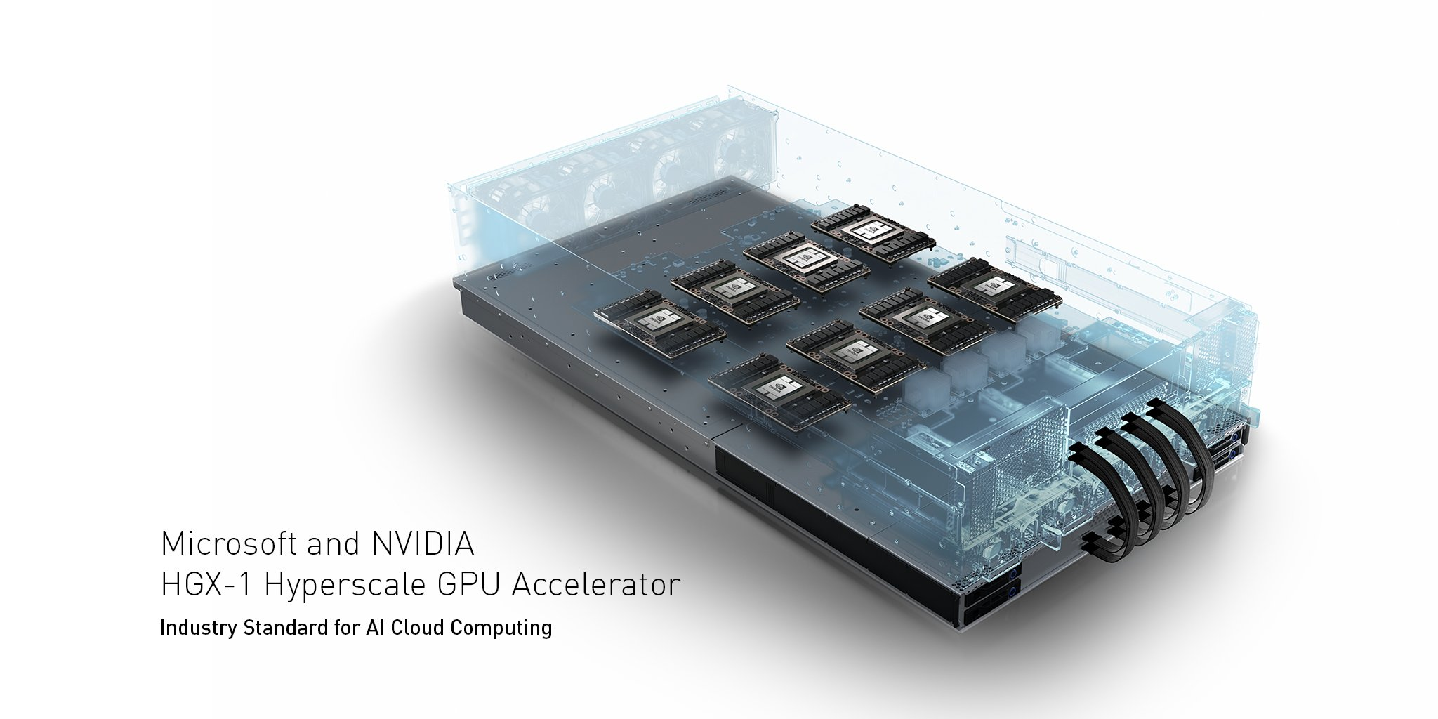 NVIDIA HGX-1