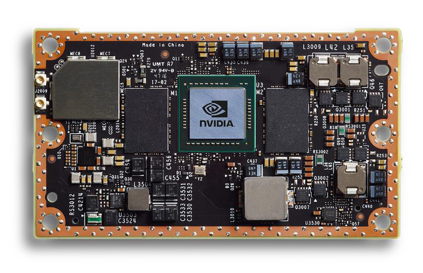 Nvidia Announces The Hgx 1 Hyperscale Gpu Accelerator And