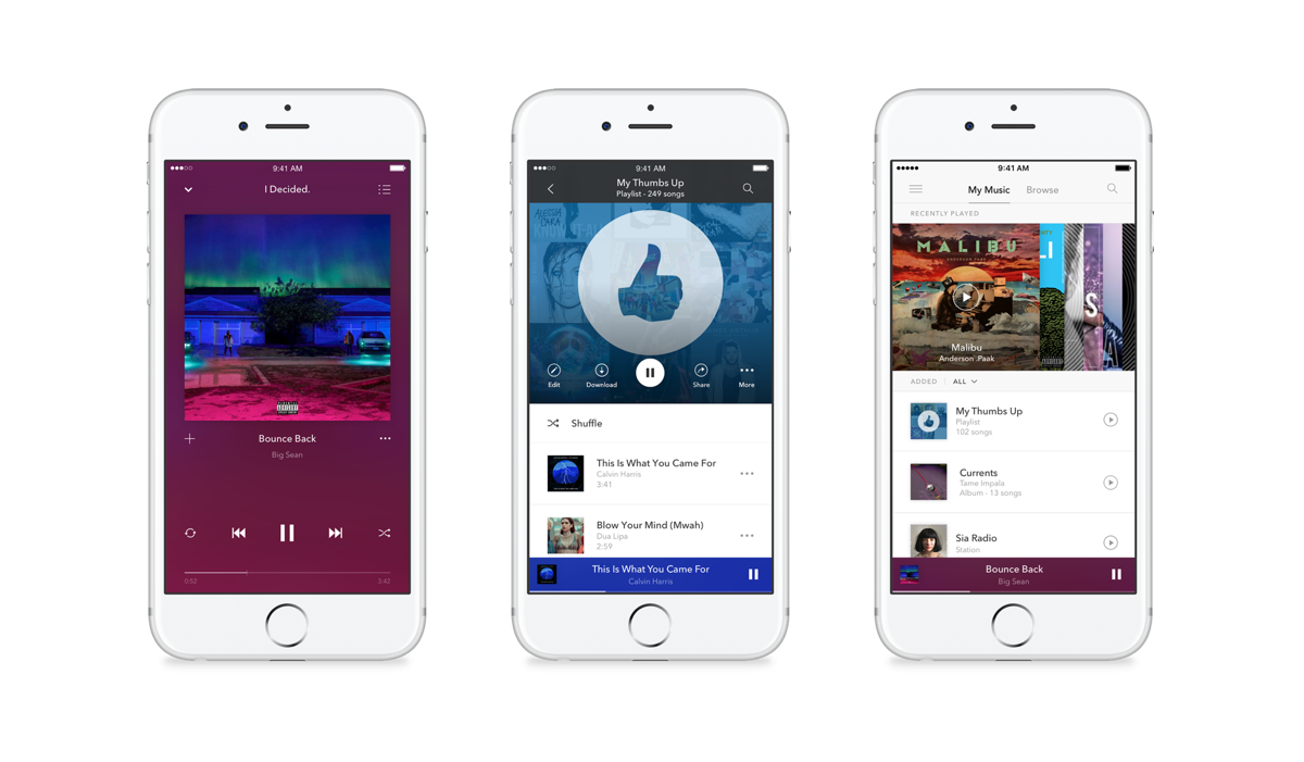 Pandora Now Has A $15 Per Month Family Subscription Plan To