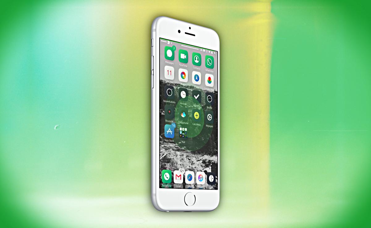PulseHUD Tweak Replaces the iOS Volume HUD with a Clean Looking Pulse