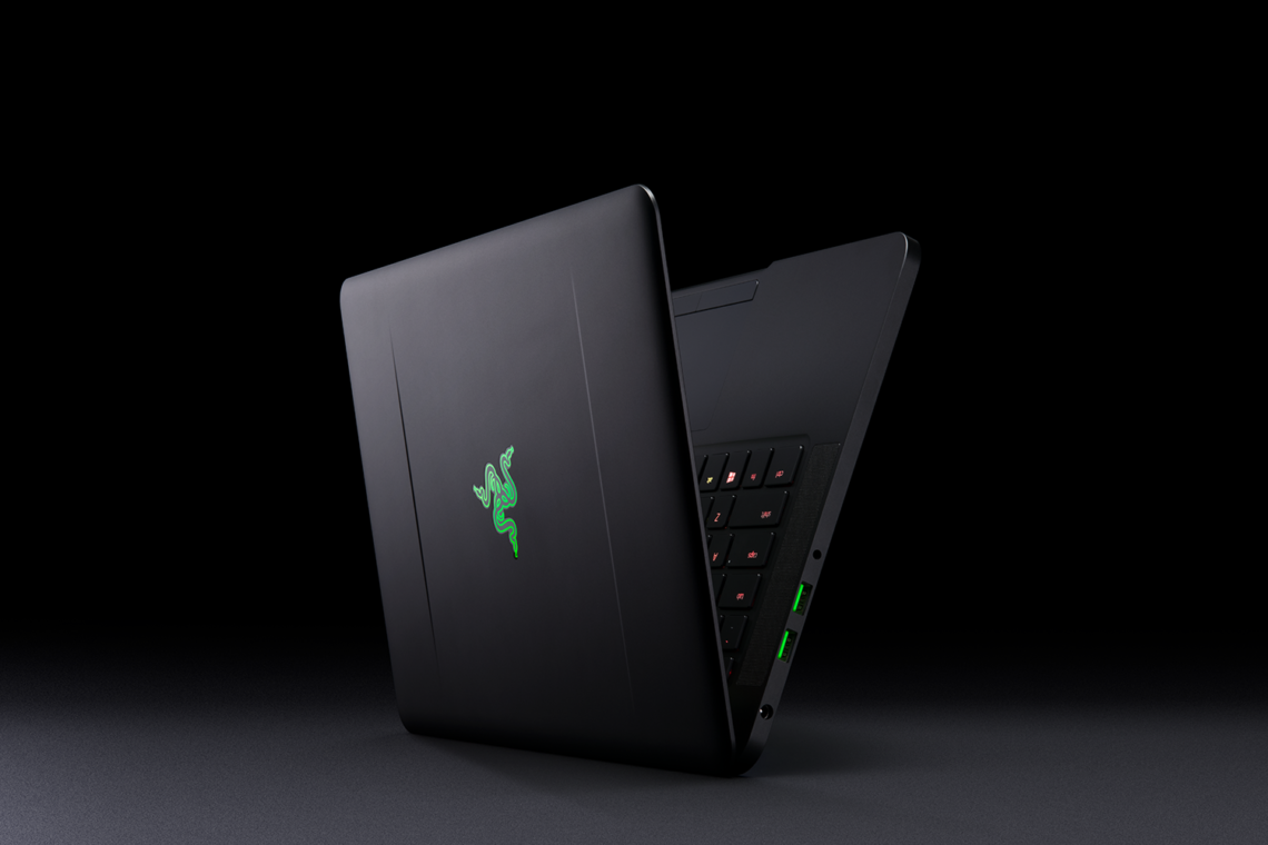 Razer's Updated Blade 14 Is Now Available at the Microsoft Store and