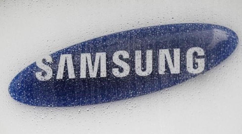 Samsung market cap