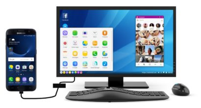 Samsung DeX Dock purchase
