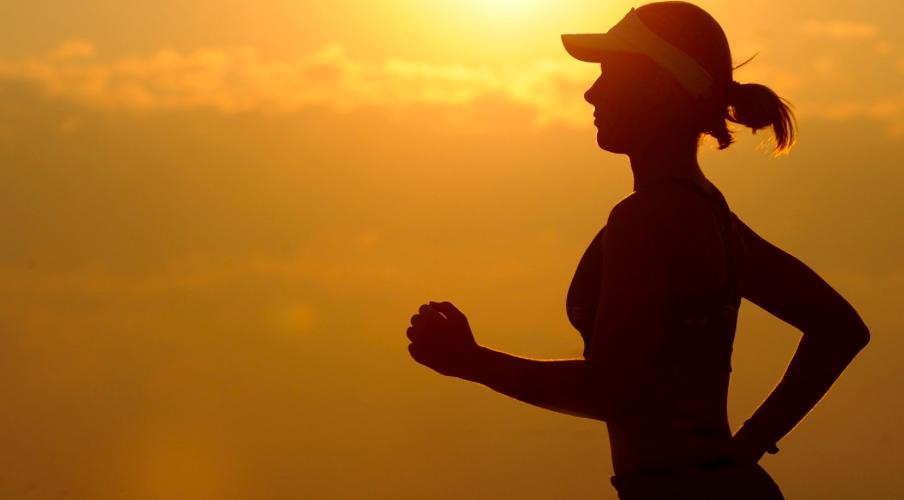 Fitness Run