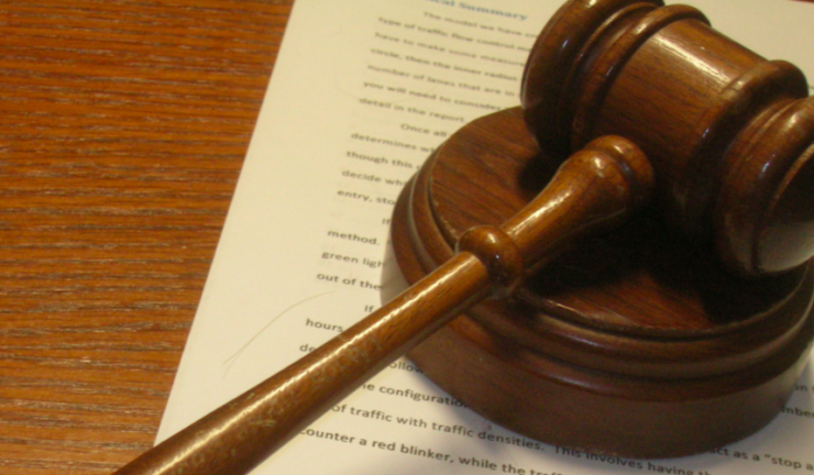 LG vs BLU Lawsuit