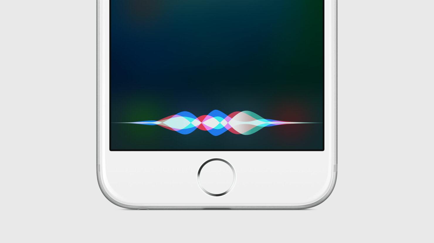 Siri new languages