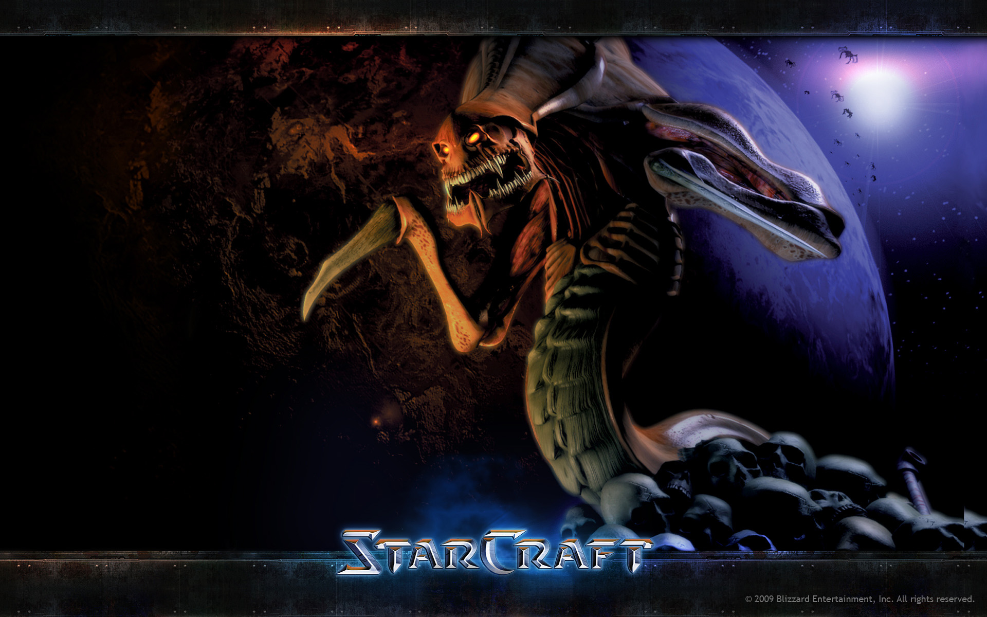 StarCraft 1 18 Public Test Realm Now Available