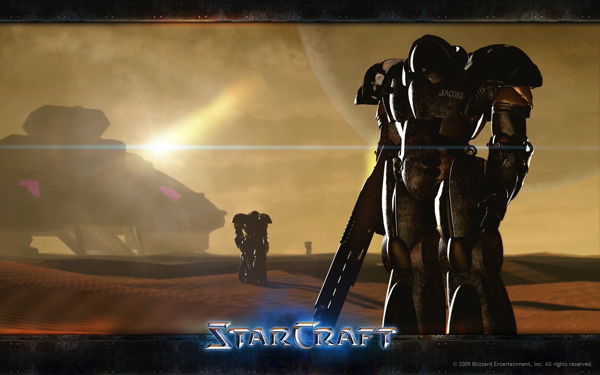 StarCraft Remastered To Release In May/June