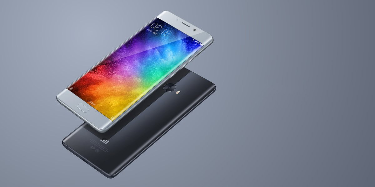 Xiaomi Mi6 Mi6 Plus specs