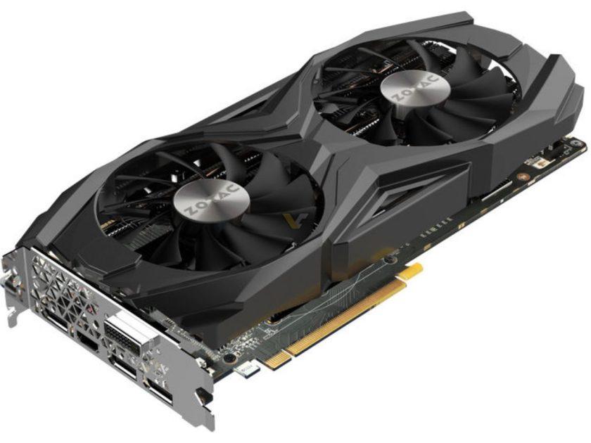 GIGABYTE GTX 1080 Ti AORUS WaterForce Xtreme teased