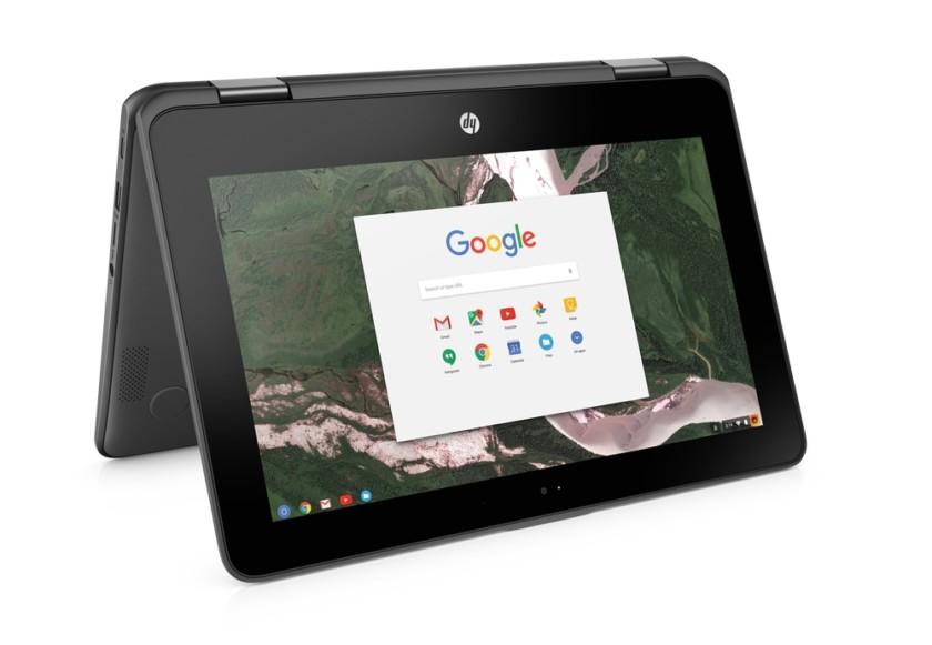 HP Chromebook x360 11 G1 Education Edition