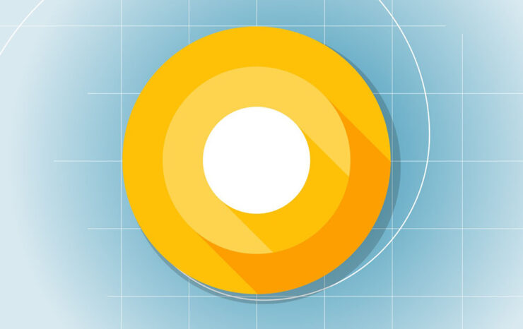 install Android O developer pr