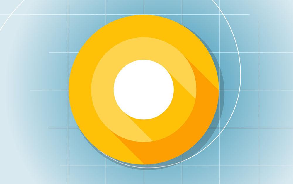 install Android O developer pr