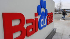 Baidu hackers