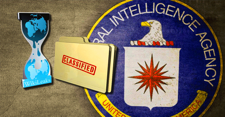 cia fix cisco wikileaks
