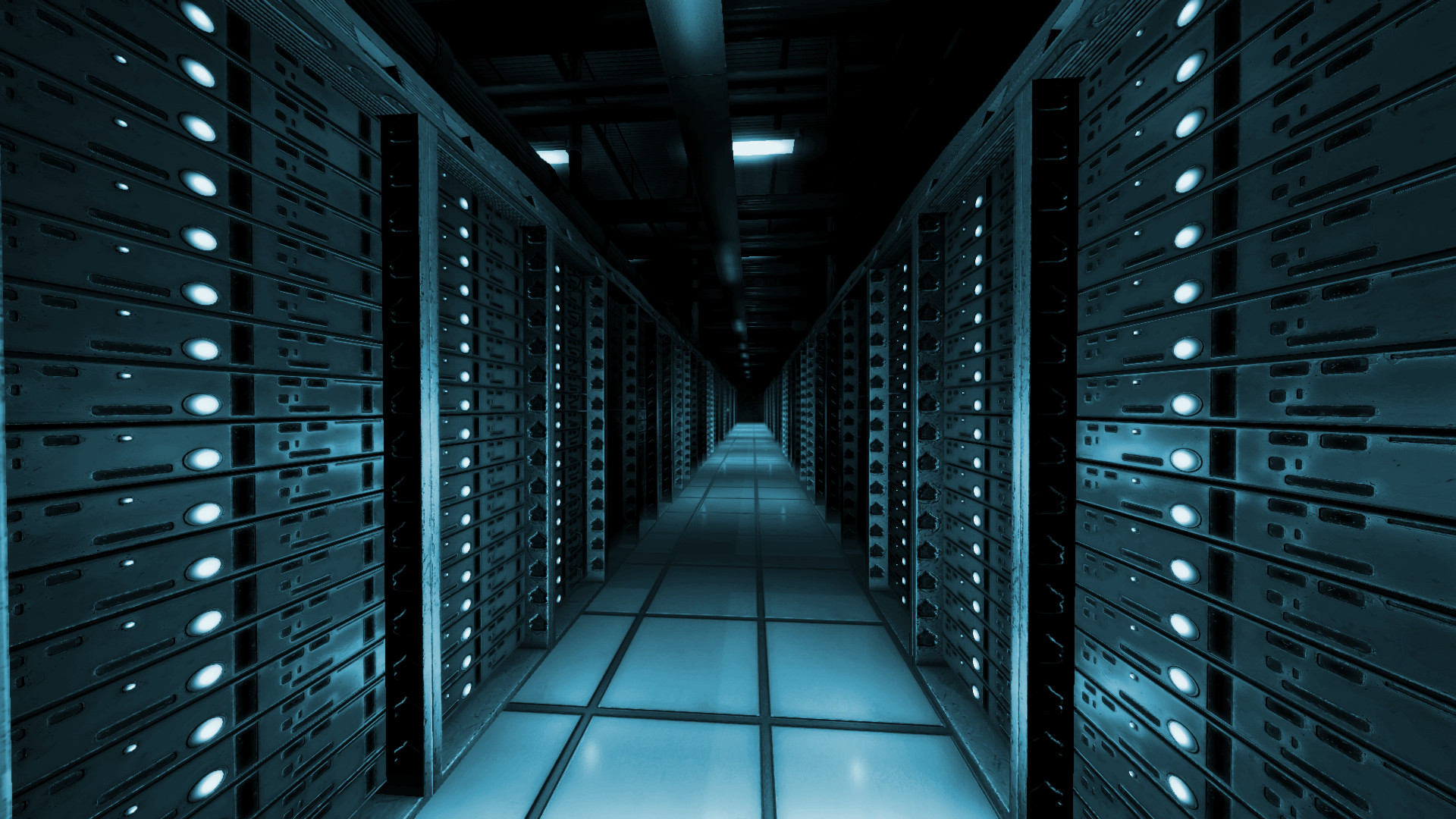 High-Impact Corporate & Government Web Servers Under ...