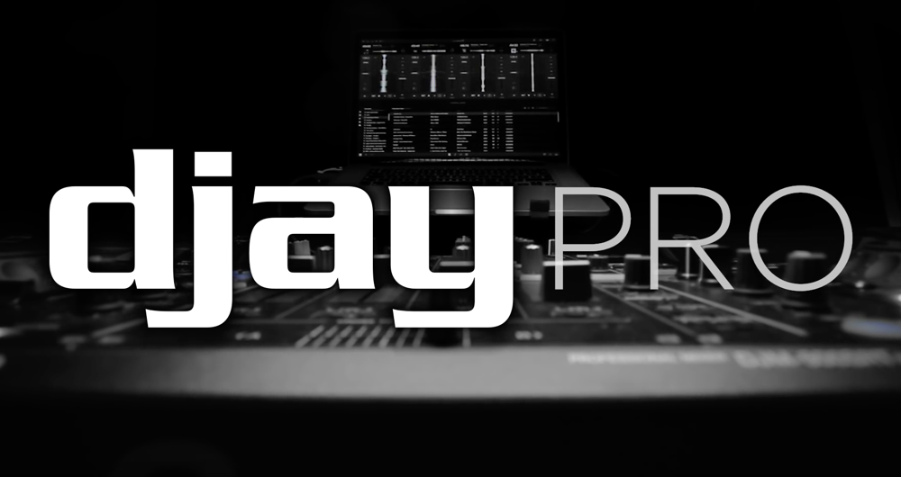 Djay Pro For Mac Receives Pioneer Dj Certification Bringing Plug
