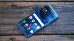 update Galaxy S7 edge to Android 8