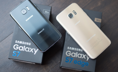 samsung Galaxy S7 edge rom