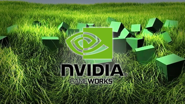 ghost recon wildlands nvidia turf effects