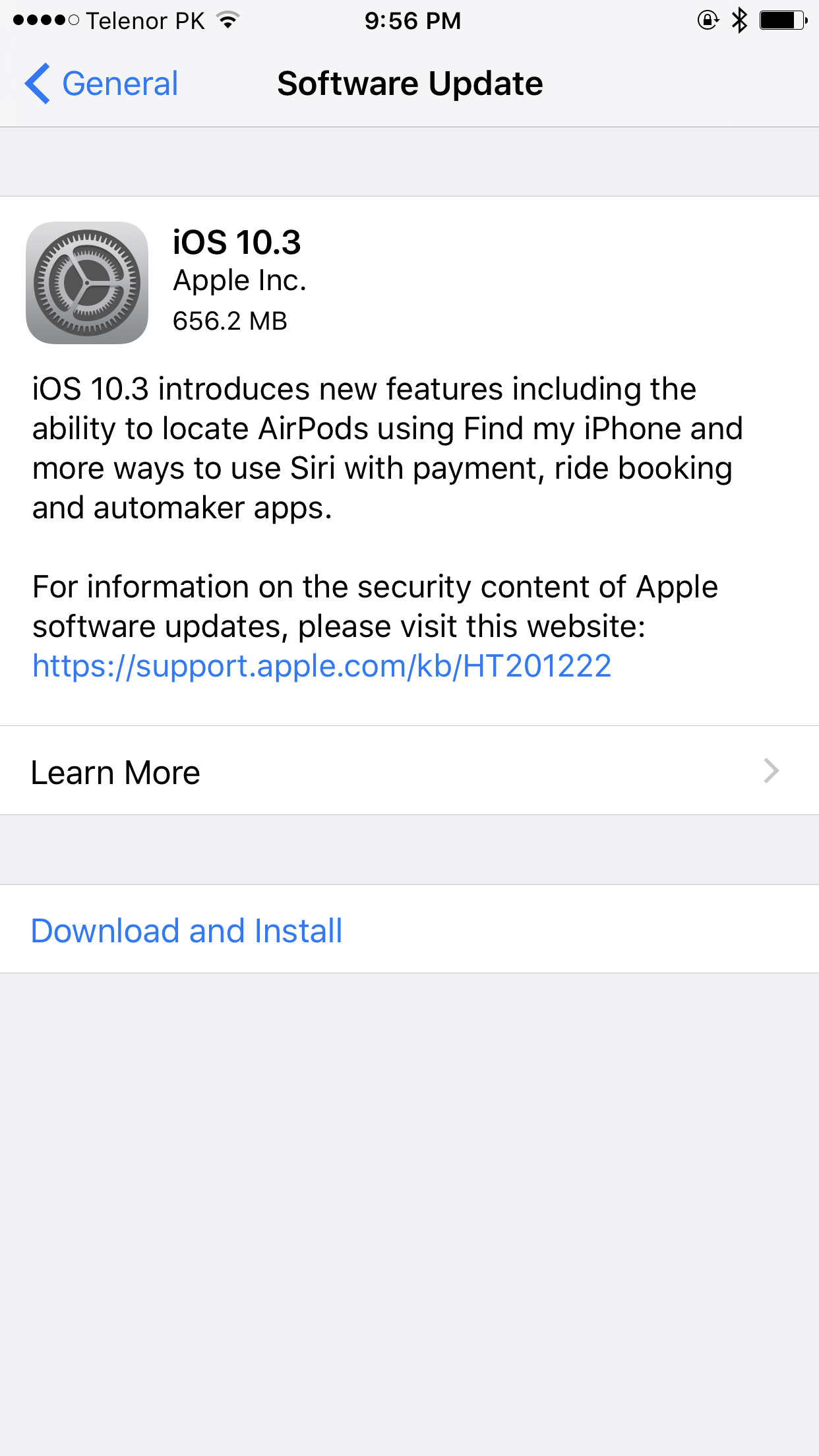 Download iOS 10 3 Final for iPhone, iPad, iPod touch touch