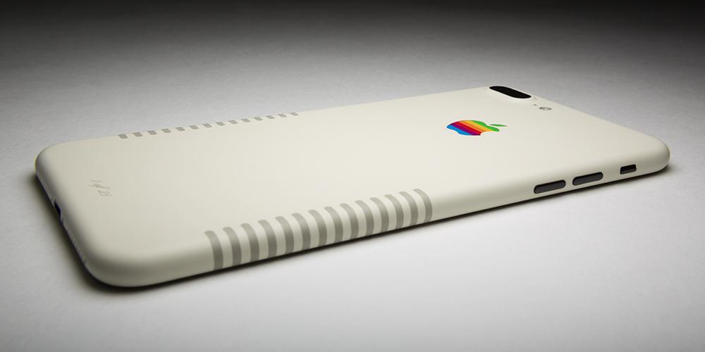 IPhone 7 Plus Retro Edition